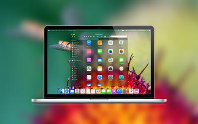Design Concept - OS XI