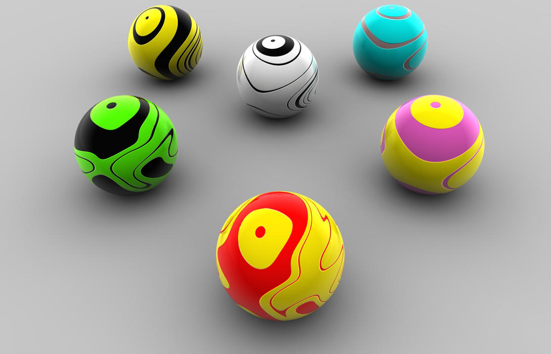 Buji by Neon-Monkey