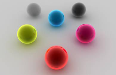Light Glass by Neon-Monkey