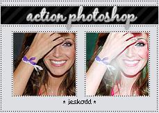 Action 80 by jeskodd