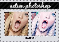 Action 107 by jeskodd