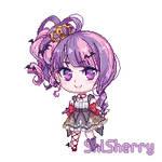 Shinnp's OC Pixel