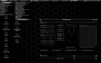 QDarkStudio4 by LuxieBlack