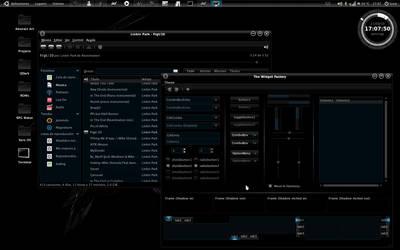 QDS4 Requiem by LuxieBlack