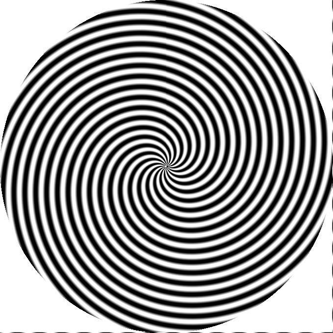 eye illusions distortion - 679×679