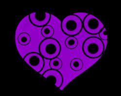 heart brush by raheemah