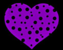 heart brush2 by raheemah
