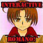 INTERACTIVE ROMANO FLASH GAME by NamiOki