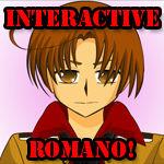 INTERACTIVE ROMANO FLASH GAME