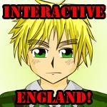 INTERACTIVE ENGLAND FLASH GAME