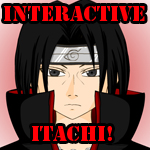 INTERACTIVE ITACHI FLASH GAME by NamiOki