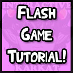 HOW TO MAKE FLASH GAMES TUTORIAL