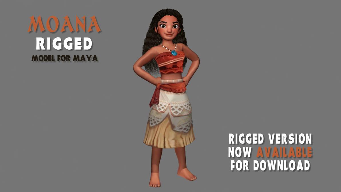 3d model download for maya