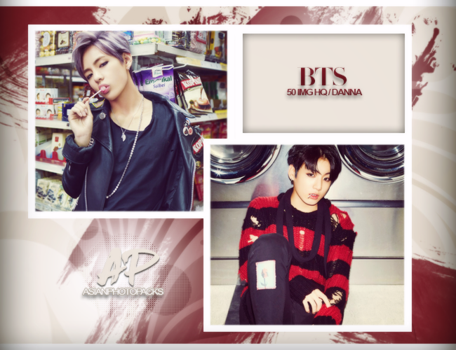 Photopack 001 // BTS (War of Hormone). by xAsianPhotopacks