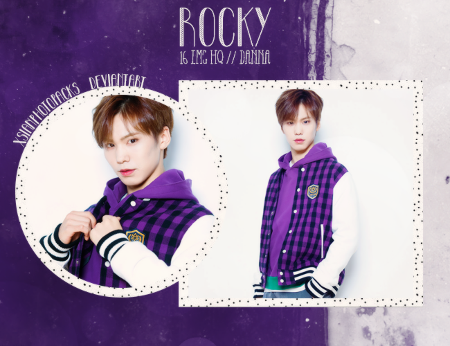 Photopack 475 // Rocky (ASTRO)  by xAsianPhotopacks on