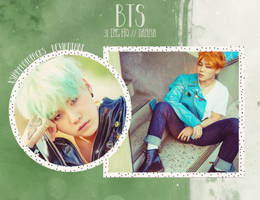 Photopack 538 // BTS (TMBMIL) Pt.2. by xAsianPhotopacks