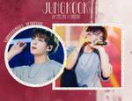 Photopack 634 // Jungkook (BTS).