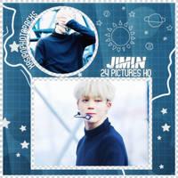 Photopack 844 // Jimin (BTS). by xAsianPhotopacks