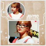 Photopack 875 // Jihyo (TWICE).