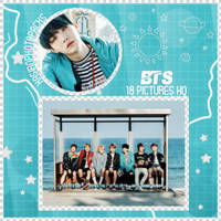 Photopack 911 // BTS (You Never Walk Alone). by xAsianPhotopacks