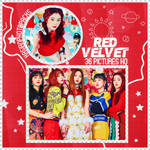 Photopack 953 // Red Velvet (Rookie).