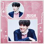 Photopack 1064 // Suga (BTS).