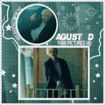 Photopack 1072 // Agust D (BTS) (Agust D).