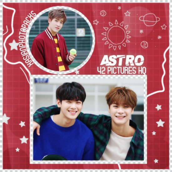 Photopack 1107 // ASTRO (Autumn Story)  by xAsianPhotopacks on