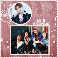 Photopack 1108 // BTS (YOU NEVER WALK ALONE). by xAsianPhotopacks