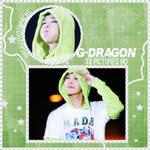 Photopack 1167 // G-DRAGON (BIGBANG).