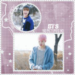 Photopack 1180 // BTS (Spring Day).