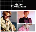 Photopack 1447 //Chanyeol (EXO).