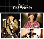 Photopack 1448 //Chanyeol (EXO).