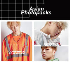 Photopack 1478 // iKON (New Kinds Begin). by xAsianPhotopacks