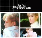 Photopack 1524 // Chen (EXO) (THE WAR).