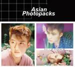 Photopack 1525 // D.O (EXO) (THE WAR)