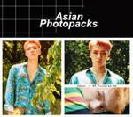 Photopack 1527 // Sehun (EXO) (THE WAR).