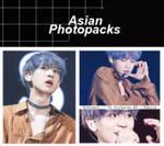 Photopack 1566 // Chanyeol (EXO)