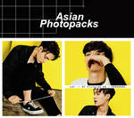 Photopack 1648 // Lay (EXO)