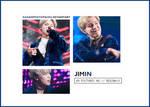 Photopack 2514 // Jimin (BTS).