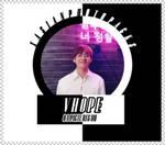 Photopack 3128 // Vhope (BTS)