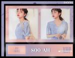 Photopack 3567 // Gong Soo Ah.