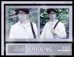 Photopack 3571 // Jinyoung (GOT7).