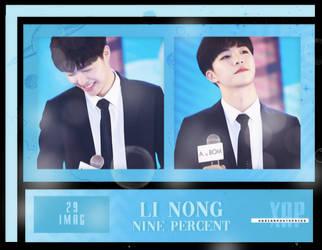 Photopack 3724/// Li Nong (Nine Percent) by xAsianPhotopacks
