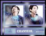Photopack 3804 // Chanyeol (EXO)
