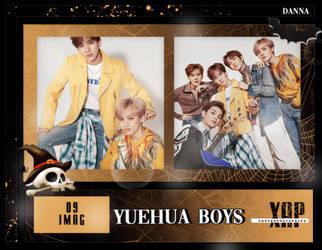Photopack 4228 // Yuehua Boys. by xAsianPhotopacks