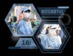 Photopack 4959 // Moonbyul(MAMAMOO)