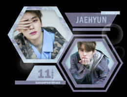 Photopack 4968 // Jaehyun (NCT).