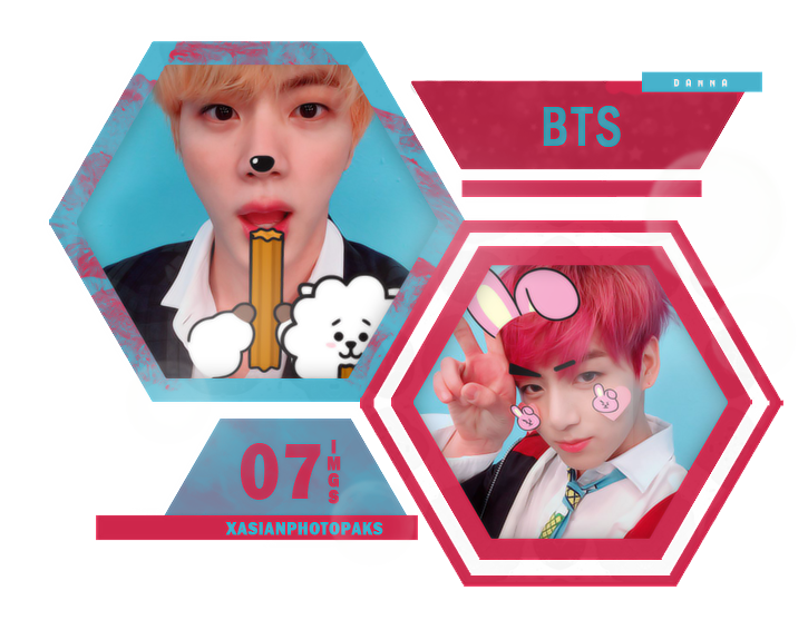 Photopack 4969 // BTS. by xAsianPhotopacks