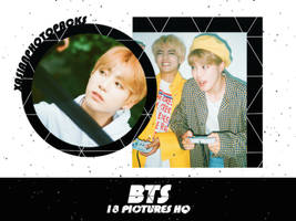 Photopack 5013 // BTS (Season Greeting 2019) by xAsianPhotopacks